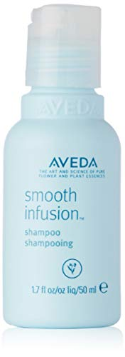 AVEDA Smooth Infusion Shampoo Travel Size, 50 ml -