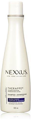 Nexxus Therappe Moisturizing Shampoo 400 ml