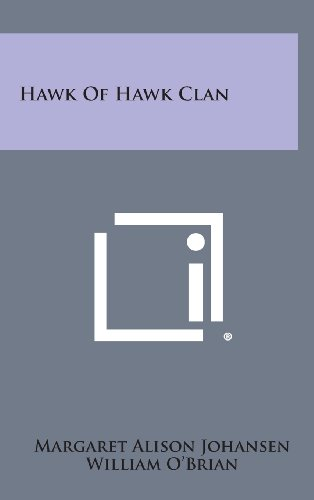Hawk of Hawk Clan