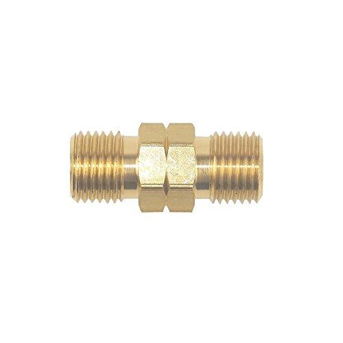 Gas hOSE connector 1/4 \
