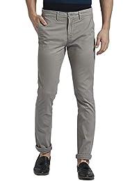 BUFFALO Men's Slim Fit Casual Trousers