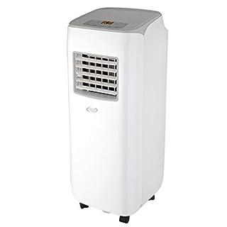 ARGO HOPE Tragbares Klimagerät 8000 BTU/H, Weiß