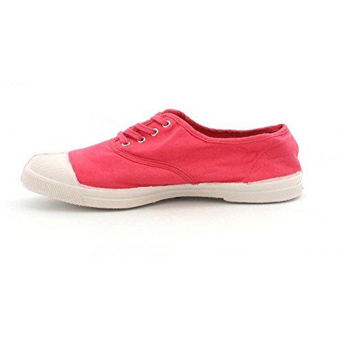 Bensimon  Tennis,  Sneaker donna Rosa (Rose (410))