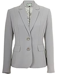 Amazon.co.uk: Suits & Blazers: Clothing: Suit Jackets & Blazers ...