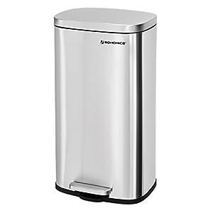 Abfallbehälter Küche 30l günstig online kaufen | Dein Möbelhaus