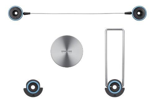 50 Lcd Tv Samsung (Samsung WMN2000CX/XC Ultra Slim Wandhalterung für 152,4 cm (60 Zoll) bis 165 cm (65 Zoll) LED- und Plasma-Fernseher ab D6900-Serie)