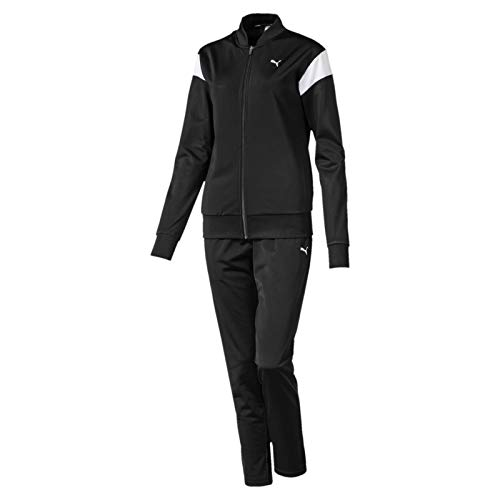 Puma Damen Mmix Suit Cl Trainingsanzug