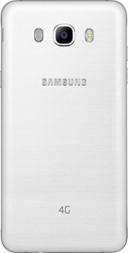 SAMSUNG Galaxy J7 (New 2016 Edition) (White, 16 GB)