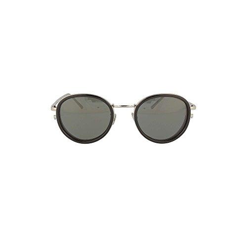Linda Farrow Lf 387 Sonnenbrille Unisex Schwarz