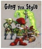 Gob'z'heroes Gob'z'heroes Gob'z'heroes - Gang Pack' Style B075WZFH35 dc1125