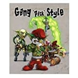 Gob'z'heroes - Gang Pack' Style