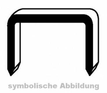 Bosch 2609200203 Agrafes 14 / 10 mm 1000 pièces Type 51
