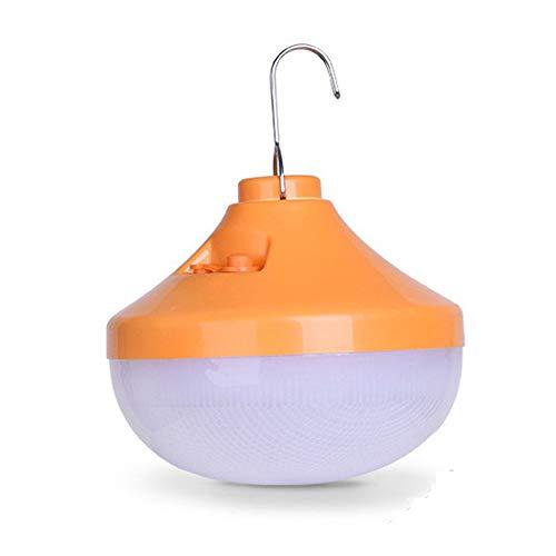 Xiaochao LED Solar Notlicht, Outdoor Camping Stand Beleuchtung Notlicht, 50W, 120 ° Abstrahlwinkel, Solarbatterie Mit Hakenladegerät -