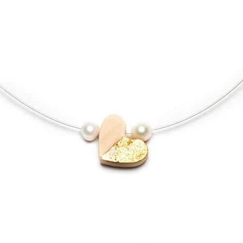 Halskette Grace Mini - Ein Herz voller Liebe!