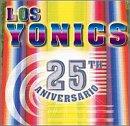 25th Aniversario