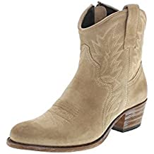 Sendra Boots10163 Susana - Botas De Vaquero Mujer