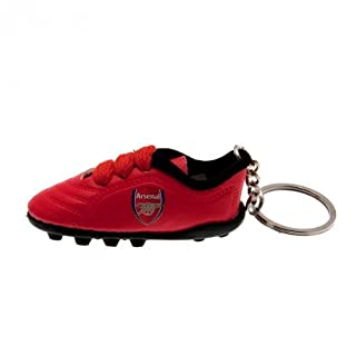 Arsenal F.C. Boot Keyring Official Merchandise