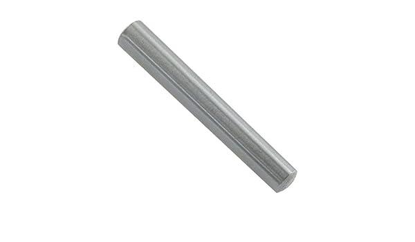 Kegelstift DIN 1 Stahl Form B gedreht 4 x 100-100 St/ück