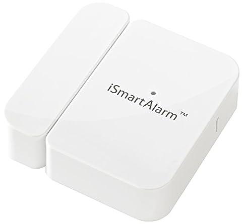 iSmartAlarm DWS3G Détecteur de porte/fenêtre