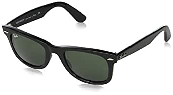 Ray-Ban Unisex RB2140 Original Wayfarer Non-Polarized