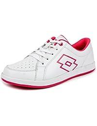 Lotto Women's Logo Plus W Running Shoes