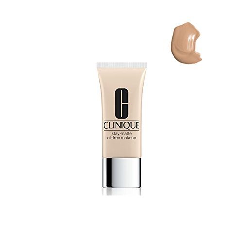 Clinique - STAY MATTE fluid 14-vanilla 30 ml