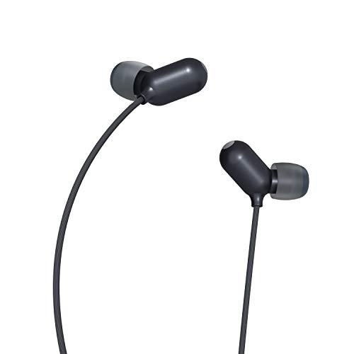 AUKEY Cuffie Bluetooth BT 4.1 Wireless Sports In-Ear Earbuds Magnetiche Auricolari con Sweatproof, Cancellazione del rumore