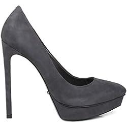 SCHUTZ 42970001 - Pumps per damen, slate grey, größe 39