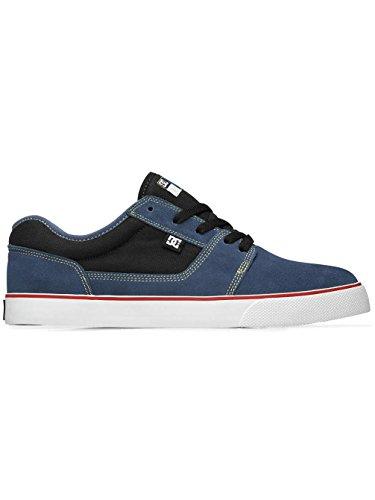 DC TONIK SHOE D0302905 Herren Sneaker Dark Denim/White
