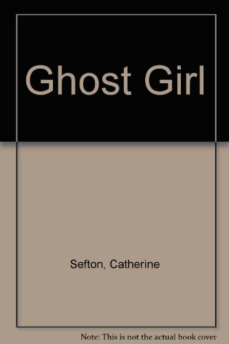 The ghost girl.