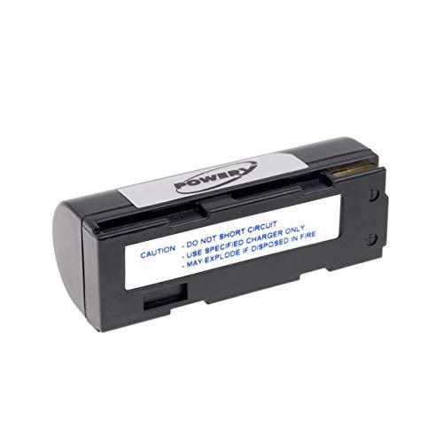 Akku für Fuji FinePix 6900 Zoom, 3,7V, Li-Ion Zoom-fuji Finepix