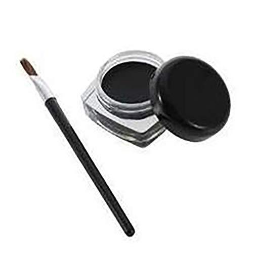 Newin Star Générique étanche Eye Liner Eyeliner Ombre Gel cosmétique de Maquillage avec Outils de Maquillage Roncenoire Eye Set