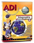 Adi 4.1 Géographie