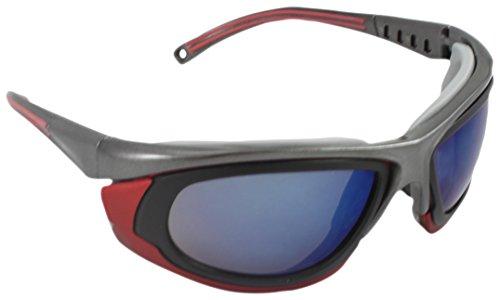 Medop 911661Resolution Gestell, Gläser Polycarbonat Polarisiert ft, Rot