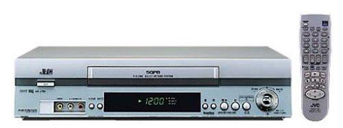 jvc-hr-j781-vhs-videoregistratore-argento