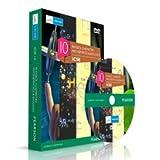 Edurite DVDs for Class 10 ICSE PCMB Comb...