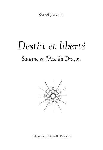 Destin et Liberté, Saturne et l'axe du Dragon