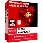 Produkt-Bild: Promo/VirusScan 7.0 CD 1User  W98/2000 NUR IM KIT ZU BESTELLEN