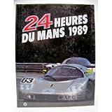 24 heures du Mans : 1989