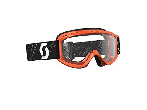 Scott Kids Crossbrille 89 SI Orange