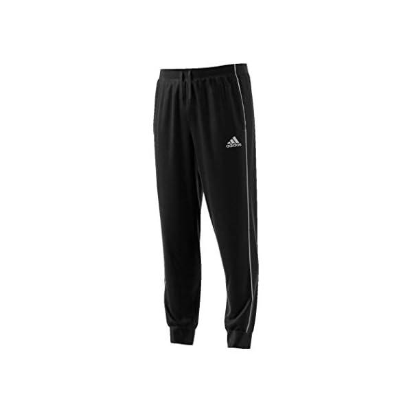adidas - Core 18 S TSB, Pantaloni Uomo 6 spesavip