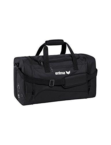 Erima Sporttasche schwarz M