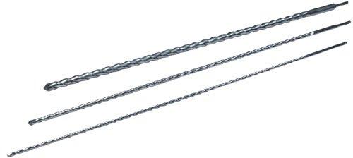 Preisvergleich Produktbild Mannesmann SDS-Plus Bohrersatz, 3-tlg., Länge ca. 1000 mm, M50103