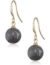 Pilgrim Women Gold Plated Dangle & Drop Earrings - 191732103