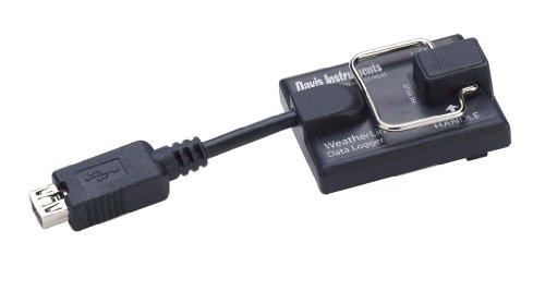 Davis Instruments WEATHERLINK USB Software