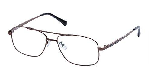 De Ding Jungen Brillenfassung Braun