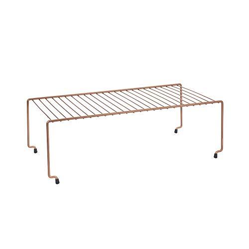 Metaltex Brooklyn Copper - Estante Apilable