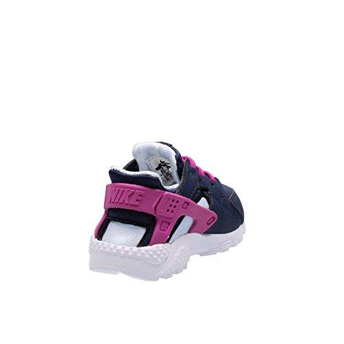 Nike Jungen 704952-404 Trail Runnins Sneakers Blau