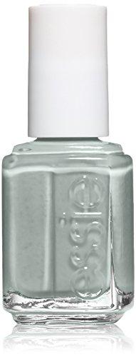 BF nouveau PRO Essie Nail Polish Maximillian Strasse son 0.5 FL.Oz. / 15 ml vert de gris Cool couleur