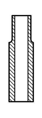 AE VAG96044B Ventilführung